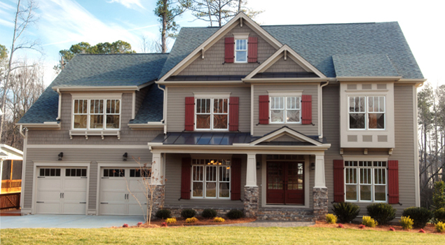 Build Your Home On Abell Ridge In Carroll County