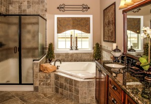 central Maryland semi custom home builder