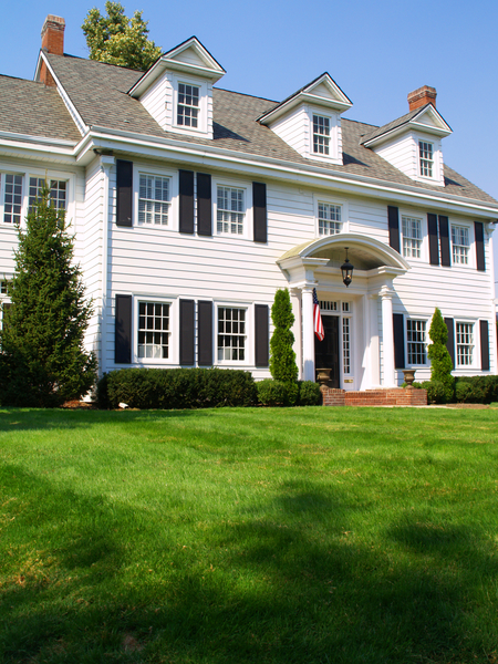 How to find a new home site in maryland lifetime series homes for On site home builders