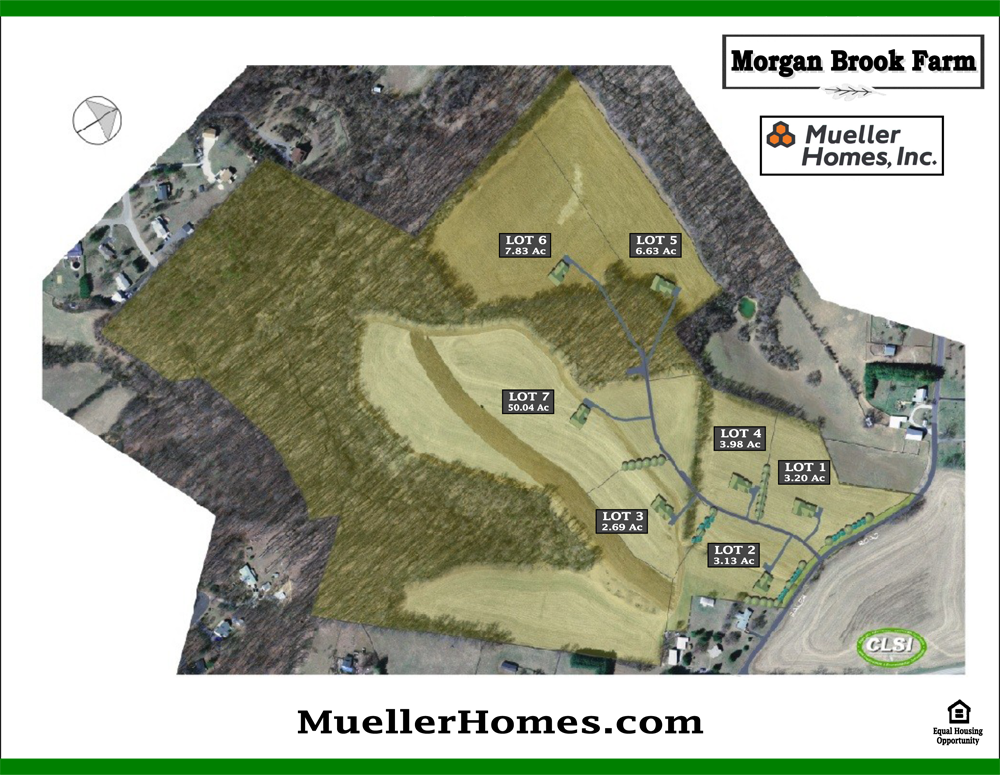 Morgan Brook Farm Plan