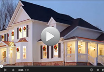 Lifetime Series Homes by Mueller Homes Video